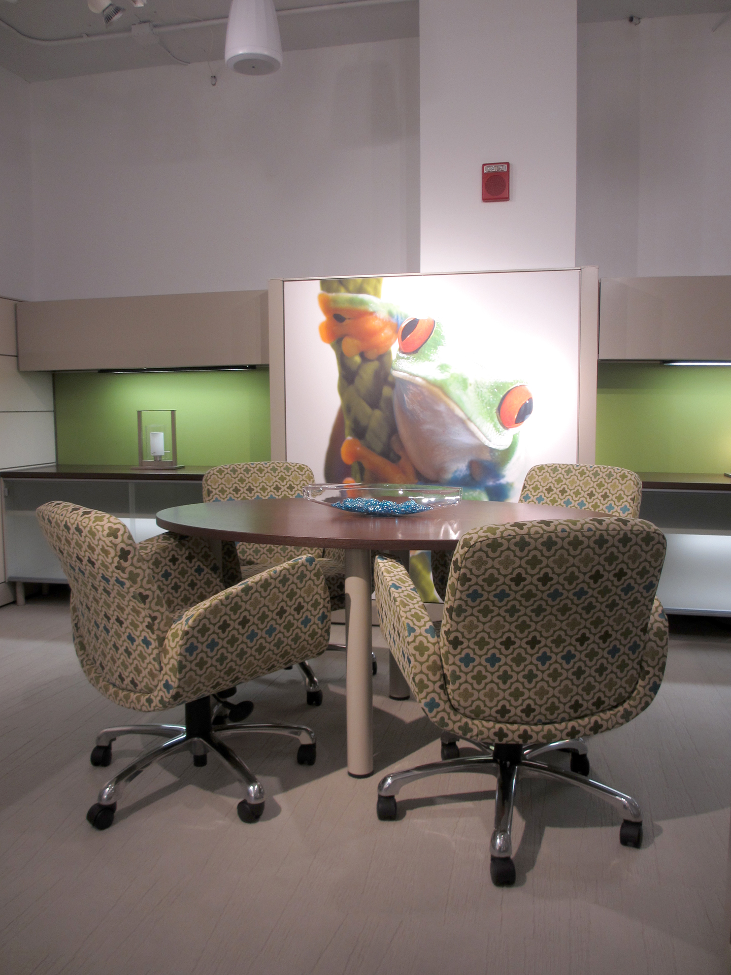 EVOLVE FURNITURE GROUP FURNITURE FOR A SUSTAINABLE WORLD