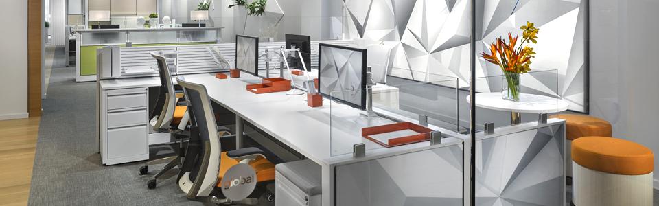 Evolve Furniture Group 111