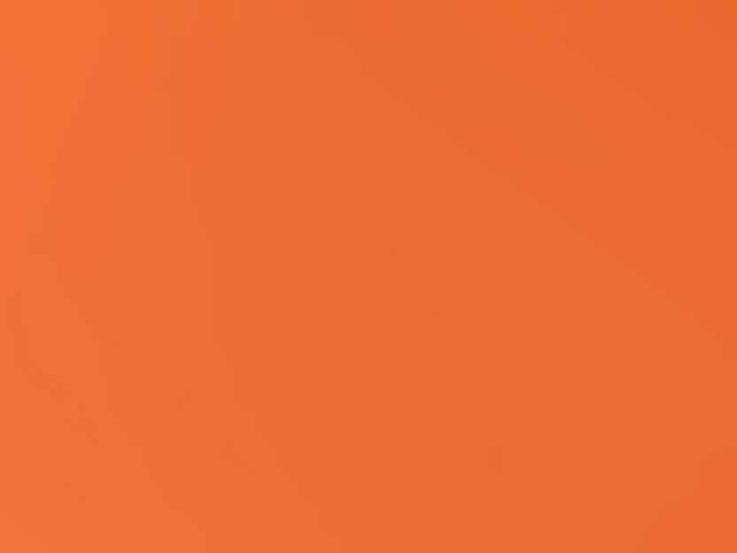 Accent Painted Selection ORF Orange Flame